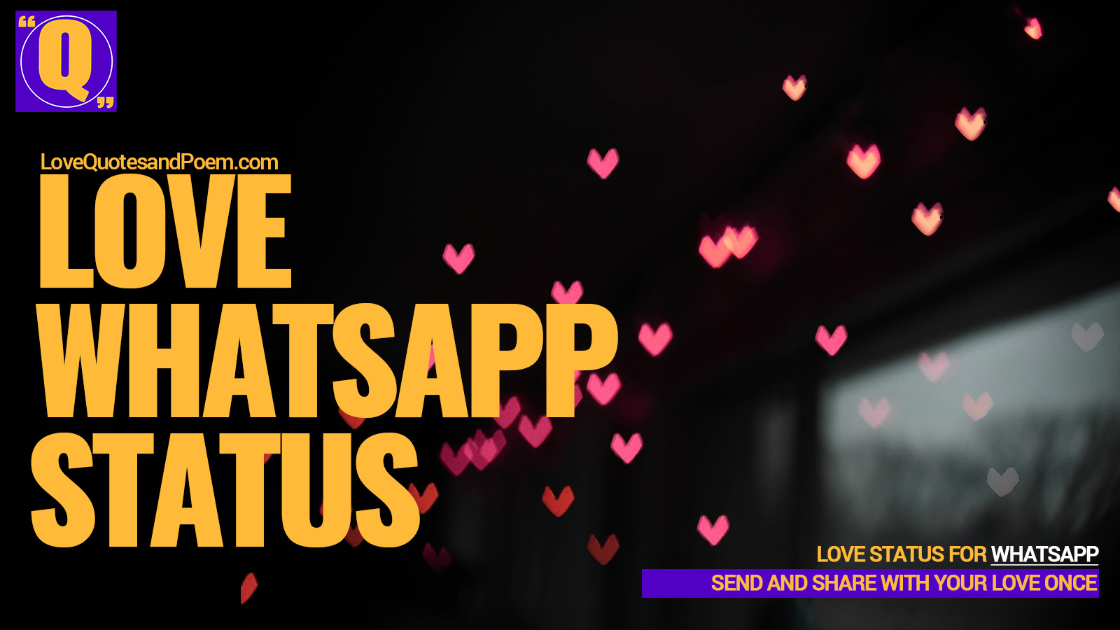 Love-Whatsapp-Status