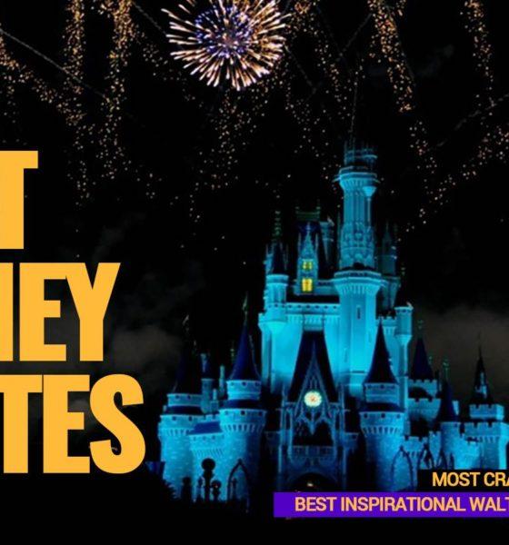 Disney-Quotes