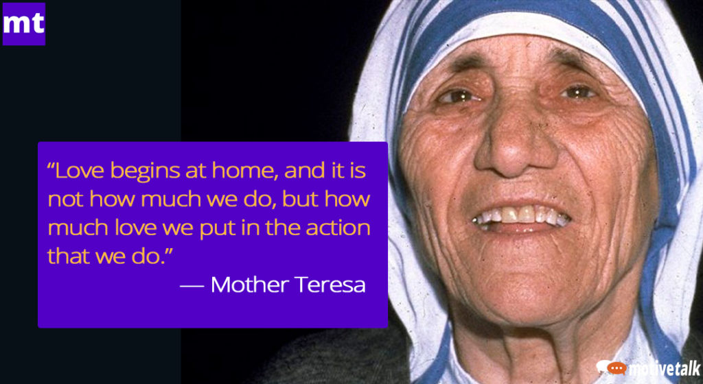 Quotes-Of-Mother-Teresa