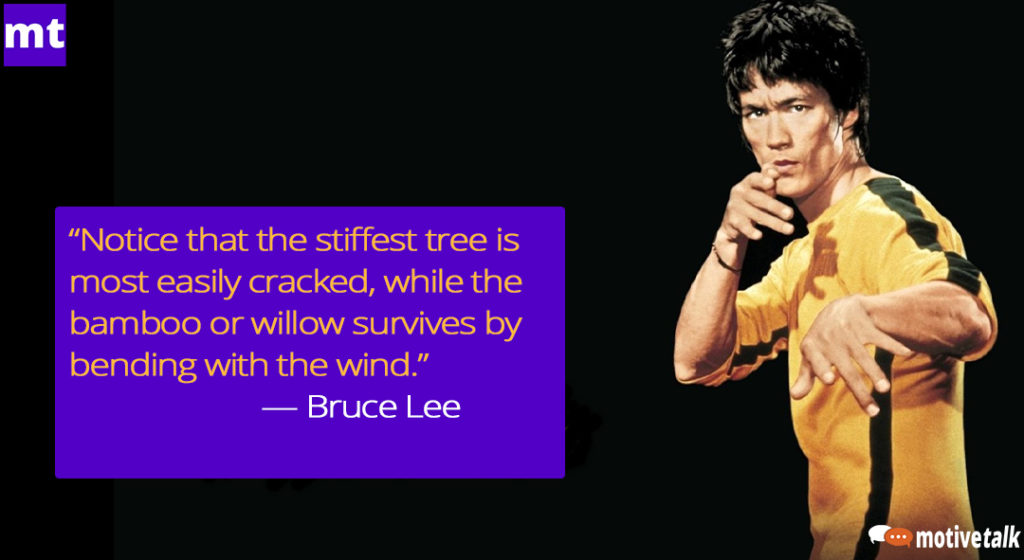 Quotes-of-Bruce-Lee