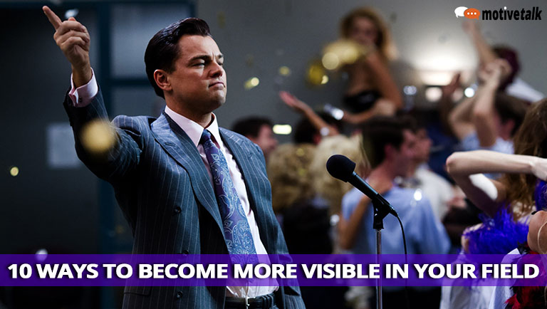Become-More-Visible-In-Your-Field