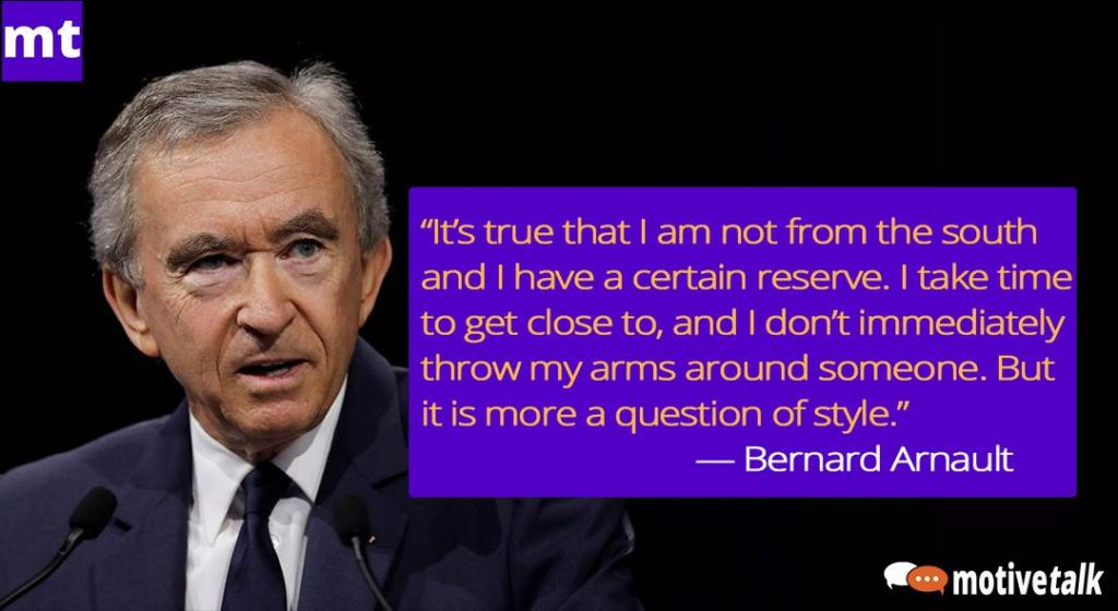 Bernard-Arnault-Quotes