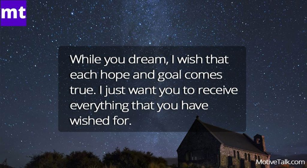 Good-Night Quotes