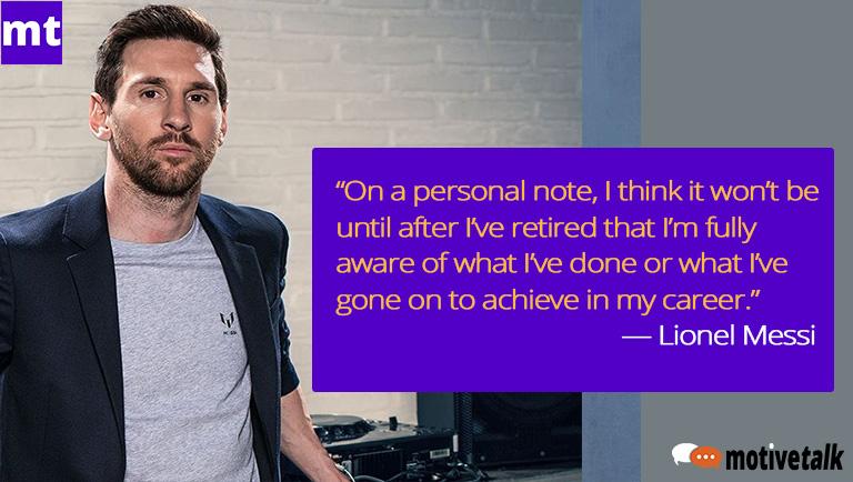 Quotes-of-Lionel-Messi