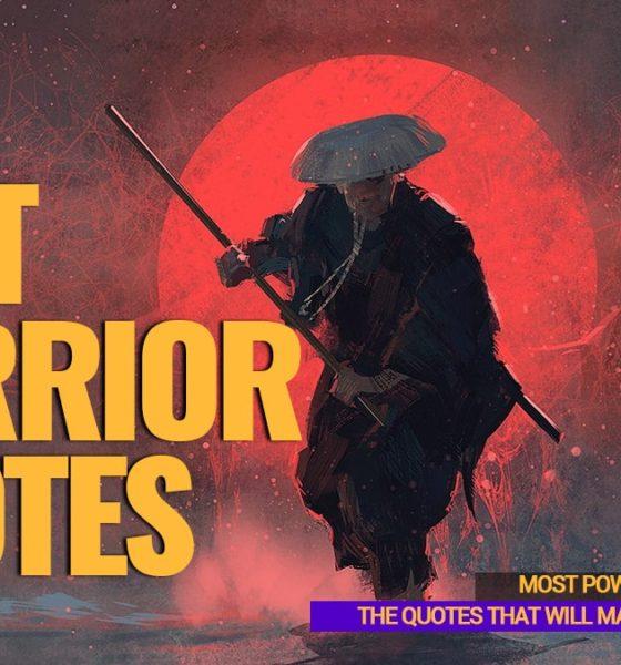 Warrior-Quotes