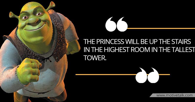 Shrek-Quotes