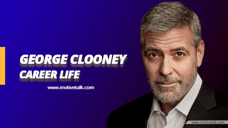 George-Clooney-Career