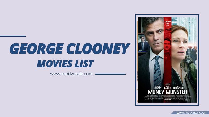 George-Clooney-Movies