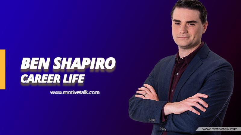 Ben-Shapiro-Lifestyle