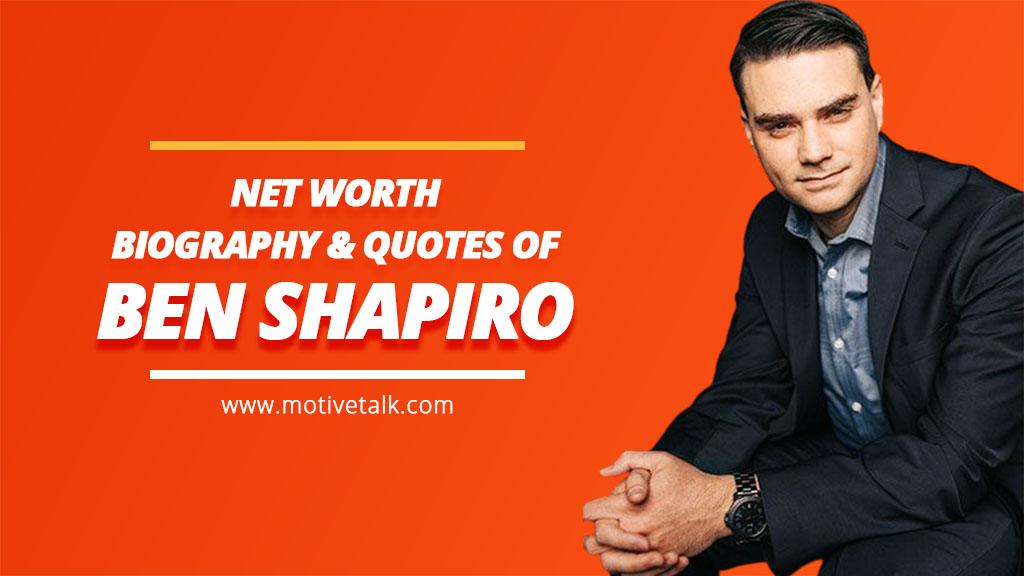 Ben-Shapiro-Net-Worth