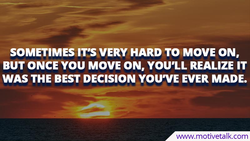 Move-on-quotes