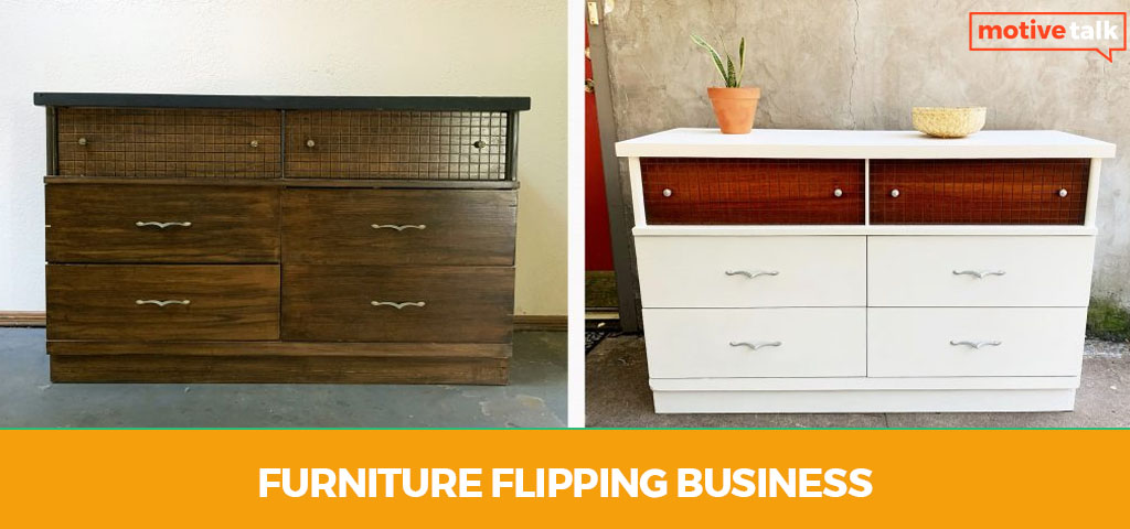 Furniture-Flipping-Business